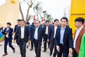 Nam Định thêm 4 huyện đạt chuẩn NTM: Những cách làm sáng tạo