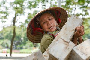 Phố đi bộ Trịnh Công Sơn ở Hà Nội sắp hoàn thành