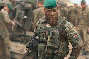 Quân đội Đức đứng trước nguy cơ 'sụp đổ' vì ai?