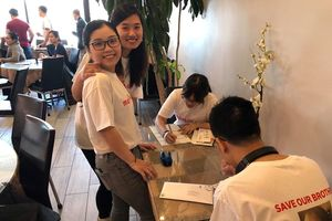 Kêu gọi hiến tế bào gốc cứu sinh viên gốc Việt tại Canada