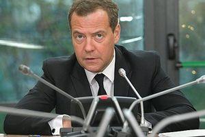 Vì sao Đảng Cộng sản phản đối ông Medvedev tiếp tục làm Thủ tướng Nga?