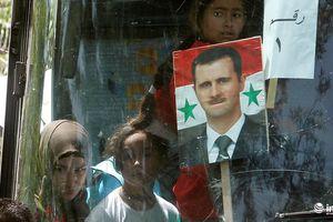 Sau đòn không kích bất ngờ, Pháp vẫn không muốn ông Assad 'mất ghế'