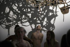 Bảo tàng nghệ thuật Paris mở cửa đón du khách khỏa thân