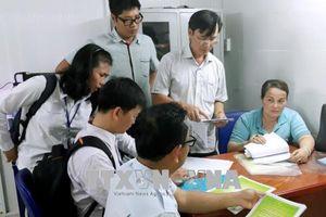 Phát hiện hai cơ sở sản xuất giò chả vi phạm an toàn thực phẩm tại TP Hồ Chí Minh