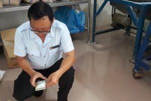 TP.HCM: Hai cơ sở sản xuất giò chả vi phạm vệ sinh an toàn thực phẩm