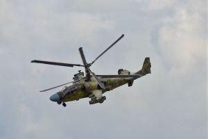 Đã có 13 trực thăng Nga bị rơi tại chiến trường Syria