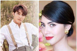'Ma nữ' Thái Lan Davika gọi Sơn Tùng là nghệ sĩ Việt hàng đầu
