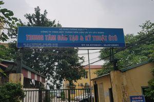 Tây Hồ - Hà Nội: Tranh chấp đất đai giữa Công ty TRANCO với người dân bao giờ mới có hồi kết?