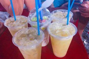 ĐỪNG BỎ LỠ quán trà sữa TƯỞNG KHÔNG NGON mà NGON KHÔNG TƯỞNG khi đến Bình Phước nhé!