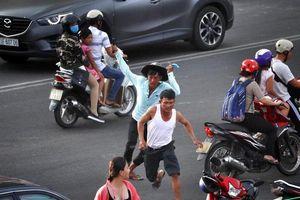 Đóng cửa bãi giữ xe HTA ở Vũng Tàu có nhân viên đánh người
