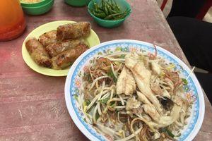 Điểm danh 3 quán BÚN NƯỚC LÈO ở Trà Vinh: Ăn rồi lại muốn trở về