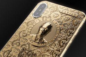 Điện thoại gần 700 triệu đồng 'ăn theo' Tổng thống Putin