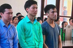 Gia đình bệnh nhân kiến nghị Tòa tuyên bác sĩ Hoàng Công Lương vô tội
