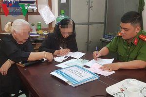Thêm nhiều nạn nhân ở Đà Nẵng dính bẫy vì trò lừa tiền qua mạng