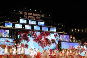 50 sự kiện chào mừng Ngày giải phóng Hải Phòng và lễ hội Hoa phượng