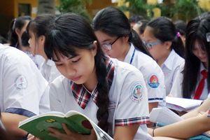 TP.HCM tăng chỉ tiêu tuyển sinh lớp 10 thường trường THPT Mạc Đĩnh Chi
