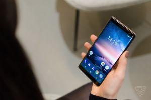 Những smartphone được sớm 'lên đời' Android P