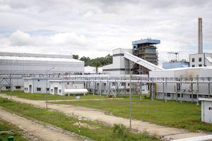 Đang tiến hành điều tra sai phạm tại Dự án nhà máy Ethanol Dung Quất