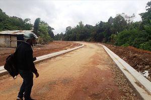 Vụ phá nát quy hoạch tại Gia Lai: Đổ triệu mét khối đất, lấp nguyên con suối để phân lô, bán nền