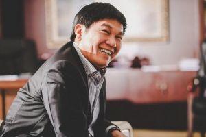 Hành trình trở thành tỷ phú đô la của ông Trần Đình Long