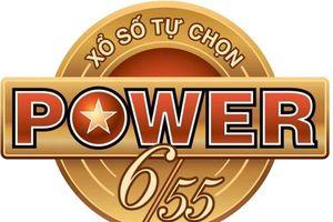 Vietlott Power 6/55: Doanh thu 1.742 tỷ đồng, 38 khách hàng trở thành tỷ phú