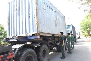 Điều tra hành vi kinh doanh 64 tấn hóa chất formalin độc hại của Công ty Thuận Phong