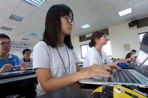Nhu cầu tuyển dụng công nghệ thông tin tăng đột biến