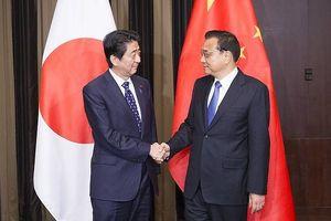 Hội nghị thượng đỉnh Nhật - Trung - Hàn chính thức bắt đầu