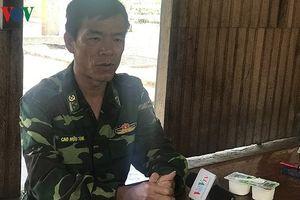 Vụ bắt trùm gỗ lậu Phượng 'râu' ở Đắk Nông: Thêm một cán bộ 'sa ngã'