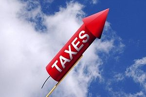 3 đề xuất về thuế không nên thực hiện trong vài năm tới để khoan sức dân