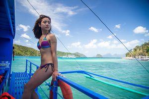 #Mytour: Kinh nghiệm du lịch tự túc ở 'thiên đường' El Nido