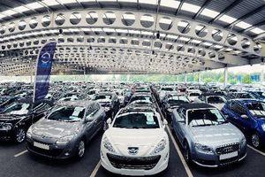 Cuộc 'đổ bộ' của ôtô nhập khẩu ASEAN sắp bắt đầu