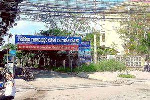 Bác thông tin trò chơi 'Cá voi xanh' ở Tiền Giang