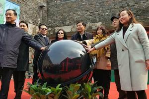 Nữ họa sĩ Việt dự triển lãm tranh tại Nam Kinh, Trung Quốc