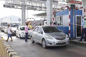Miễn giảm phí cho 20 xã, phường qua Trạm BOT Ninh Lộc