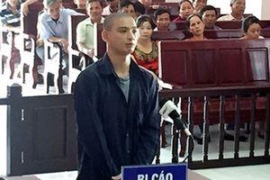 24 năm tù cho đối tượng giết người, hiếp dâm trẻ em