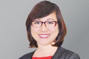 Ái nữ của bà Nguyễn Thị Nga trở thành Tổng giám đốc SeABank ở tuổi 35