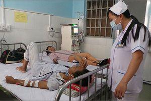 Lương thấp, cán bộ cấp cứu 115 ở TP HCM đồng loạt nghỉ việc