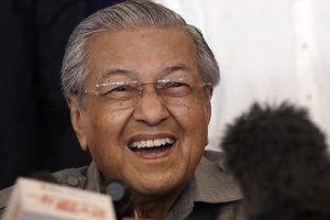 Thủ tướng đắc cử Malaysia sẽ nhậm chức lúc 20h30 (giờ Việt Nam)