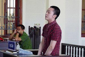 Kẻ sát hại dã man nữ sinh lớp 12 ở Nghệ An lãnh án