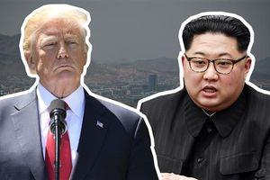 Đàm phán Mỹ - Triều ra sao sau khi Trump từ bỏ thỏa thuận Iran?