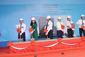 Cải tạo, xây dựng Bệnh viện An Bình giai đoạn 1