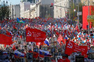 Nga chặn đứng âm mưu khủng bố trong Ngày chiến thắng