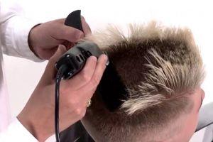 Cảnh báo đi cắt tóc có thể mắc bệnh lây nhiễm 'chết người' này