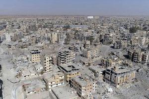 Iran gọi các cuộc tấn công của Israel vào Syria là 'hành động xâm lược'