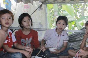 Nỗi niềm người phụ nữ sinh 14 con tại Hà Nội