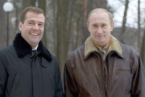 Cao thủ Putin 'chọn tướng' nào phá cấm vận Mỹ-phương Tây