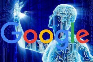Trí tuệ nhân tạo của Google đã vượt qua ranh giới giữa con người và máy móc