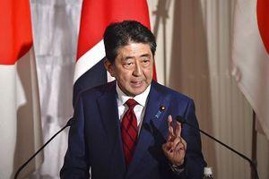 Nhật Bản sẽ nỗ lực hết sức để Hội nghị Mỹ-Triều thành công