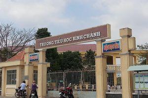 Vụ cô giáo quỳ: Biểu quyết khai trừ Đảng Võ Hòa Thuận